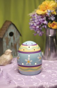 Get your easter egg warmers now!